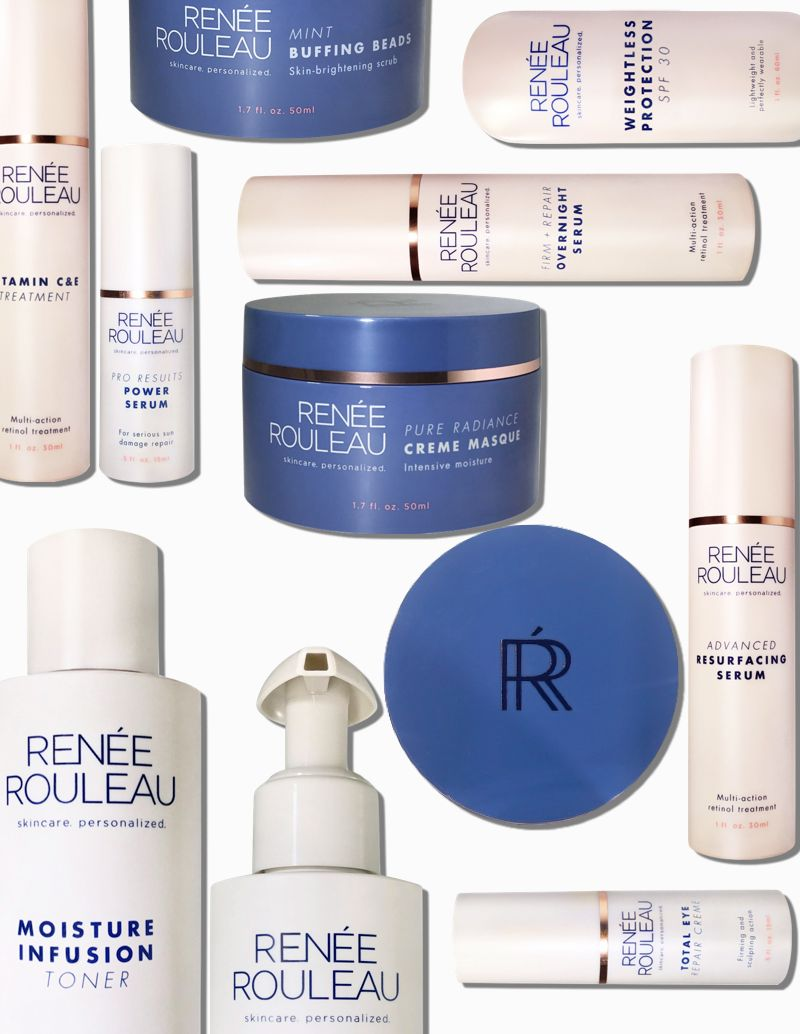 The Complete Skin Care Collection: Skin Type 8