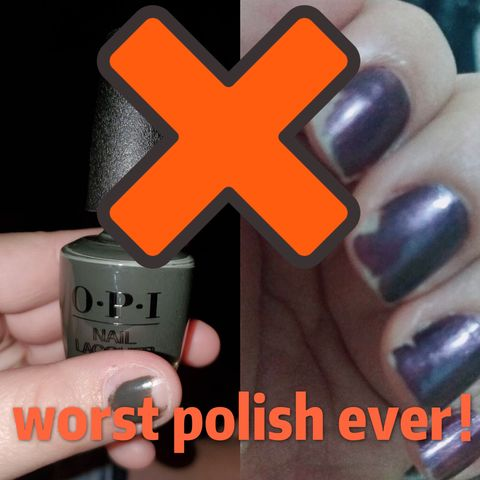 When did OPI become so lame????