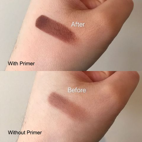 This Eye Primer Makes Me A Huge Difference