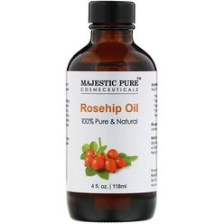 100% Pure & Natural Rosehip Oil