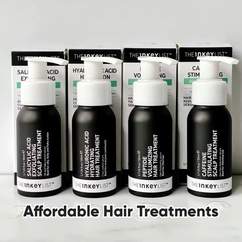 Affordable Hair Treatments Worthy of Repurchase