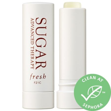Sugar Advanced Therapy Lip Treatment, fresh, cherie