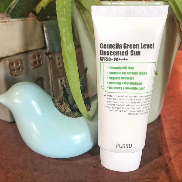 Face Sunscreen that Hydrates & Protects! ☀️ | Cherie