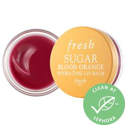 Sugar Hydrating Lip Balm-Blood Orange