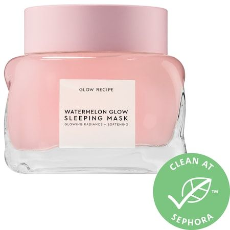 Watermelon + AHA Glow Sleeping Mask