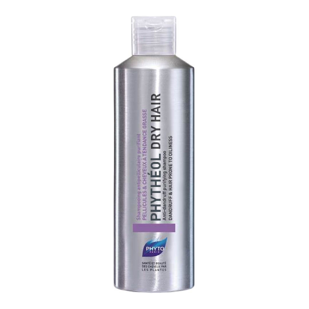 Moisturizing Scalp Exfoliating Shampoo
