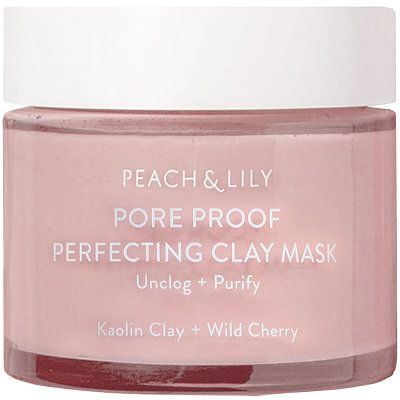 Pore Proof Perfecting Clay Mask