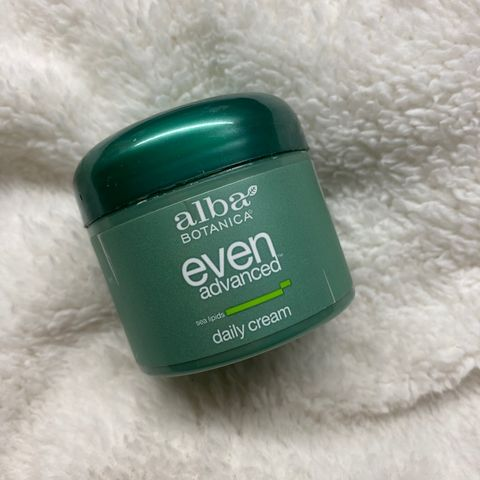 Redness Away - Alba Even Advanced (not listed)