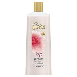 Daily Silk Body Wash