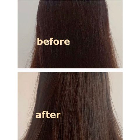 How to thicken fine and thin hair? My secret is...🤫
