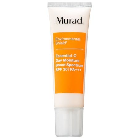Essential-C Day Moisture Broad Spectrum SPF 30 PA+++