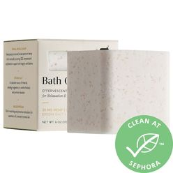 Bath Gem CBD Bath Soak for Relaxation & Recovery