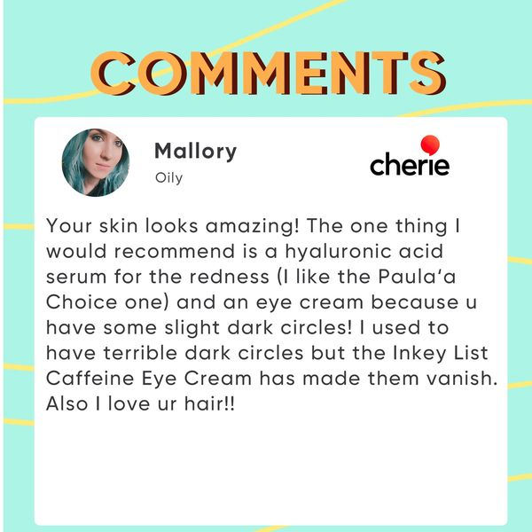 Picked Comments: Eye Creams  | Cherie