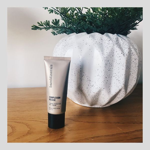 bareMinerals Tinted Moisturizer Review | Cherie