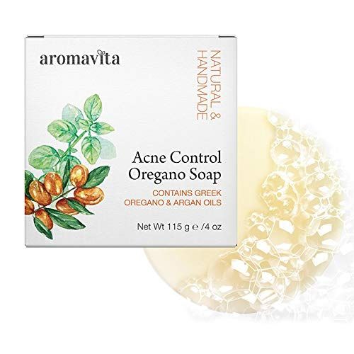 Acne Control Oregano Soap