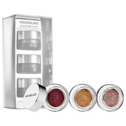 Scattered Light Glitter Eyeshadow Holiday Trio