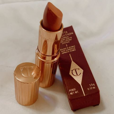 Perfect nude for ANY skin tone