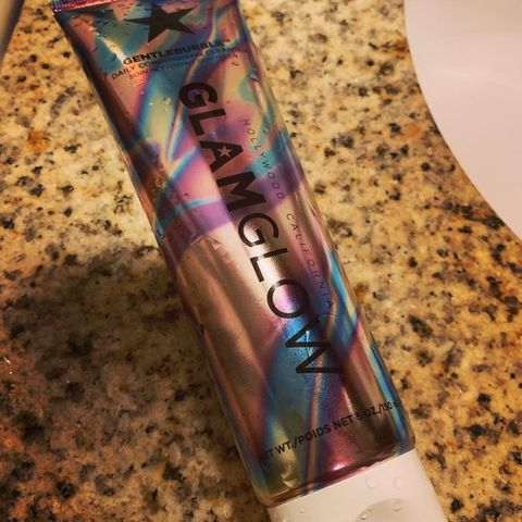 GlamGlow Face Cleanser