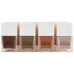 Keep It Tonal Nail Polish Set