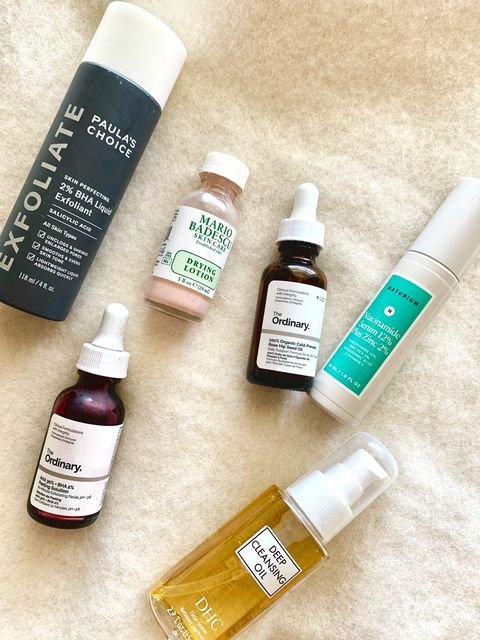 products I CANNOT live without