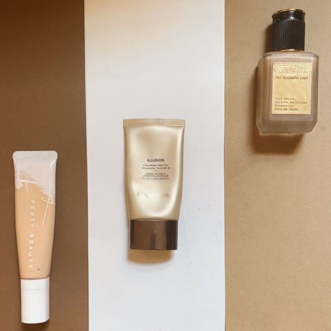 How To Pick Your Perfect Foundation