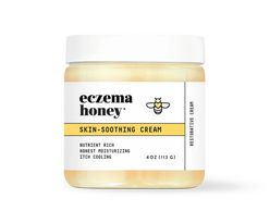 Eczema Honey Original Skin-Soothing Cream