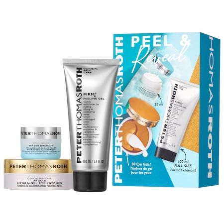 Peel & Reveal Kit