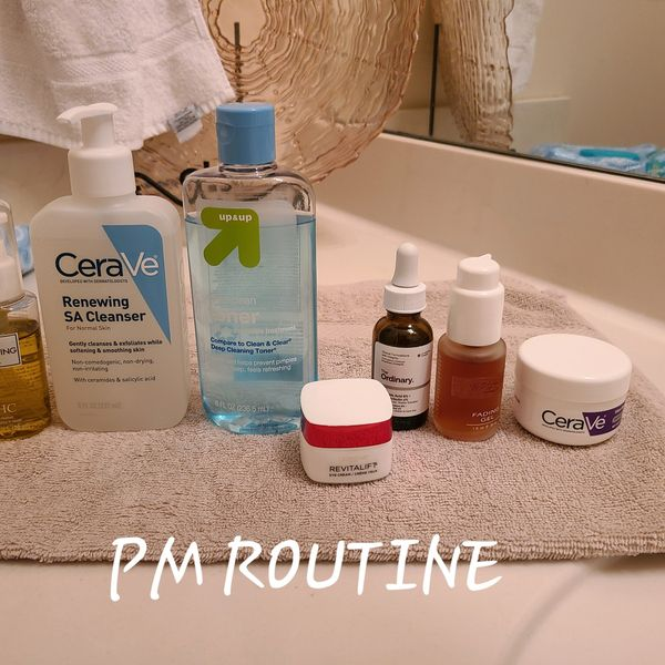 Rate My Routine   Cherie