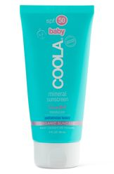 Suncare Unscented Baby Mineral Moisturizer SPF 50