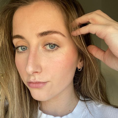 Flawless foundation routine NO FILTER!