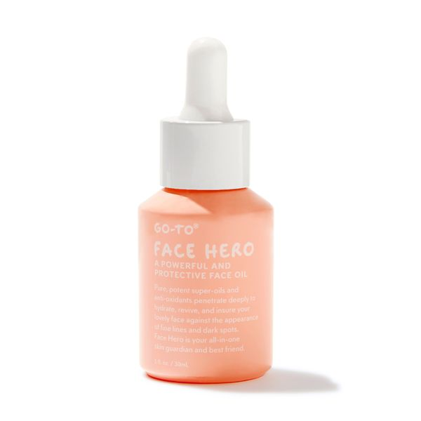 Face Hero, GO-TO, cherie