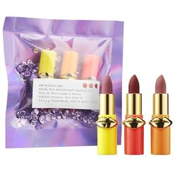 Mini MatteTrance Lipstick Trio