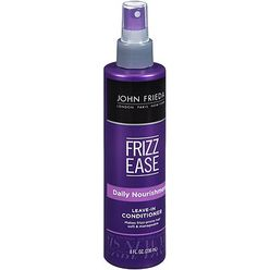Frizz Ease Daily Nourishment Leave-In Conditioning Spray