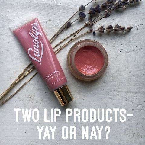 rms beauty vs Lano?