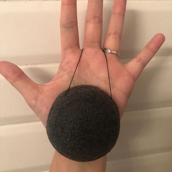 Konjac sponges and why you need one  | Cherie