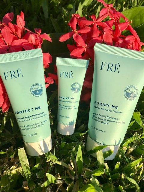 Fre is formulated with a natur