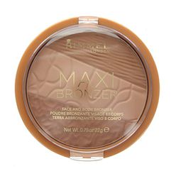 Maxi Bronzer Face & Body Bronzing Powder