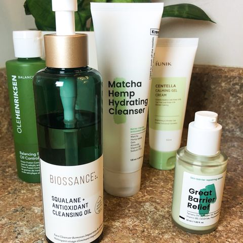 Review: Biossance Cleansing Oil 🌱