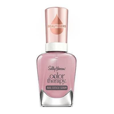 Color Therapy Beautifier Nail Treatment  Nail Cuticle Serum