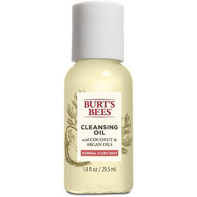 100% Natural Facial Cleansing Oil