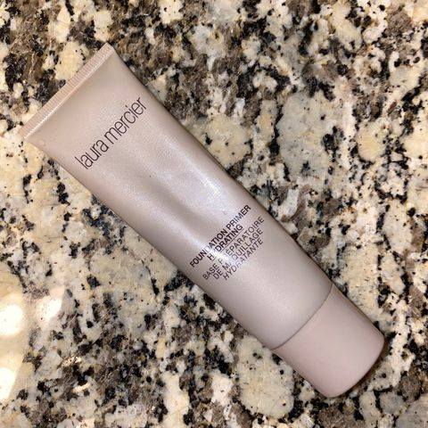 Great hydrating primer