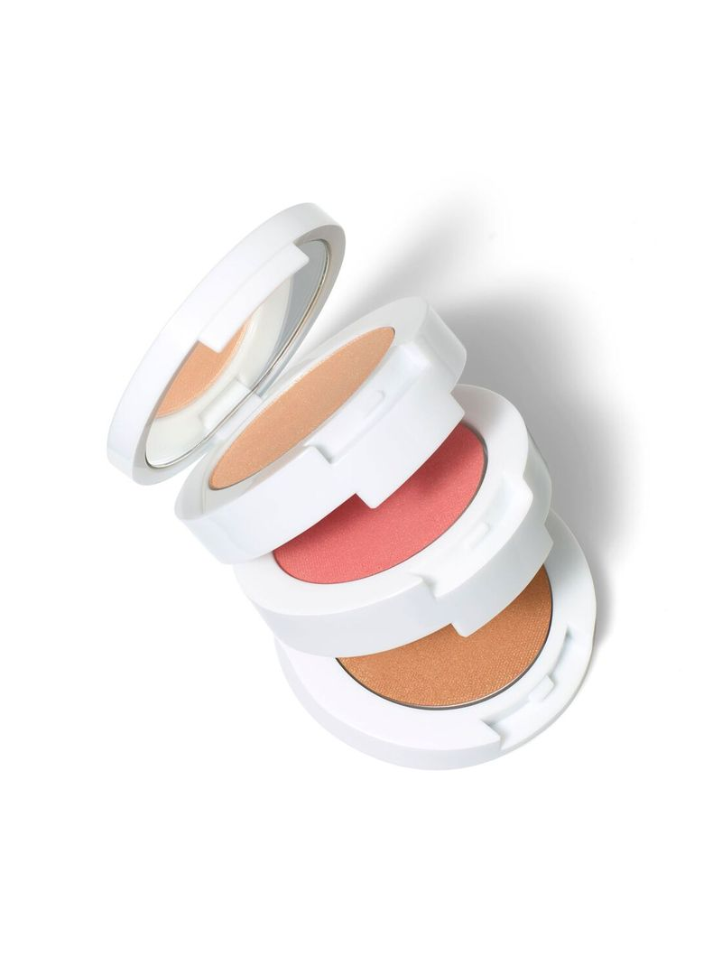 Trio Time Face Compact