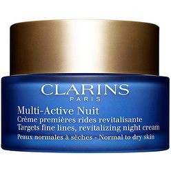 Multi-Active Night Cream, Normal to Dry Skin