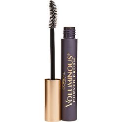 Voluminous Volume Building Curved Brush Mascara