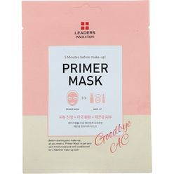 Primer Mask, Goodbye Ac