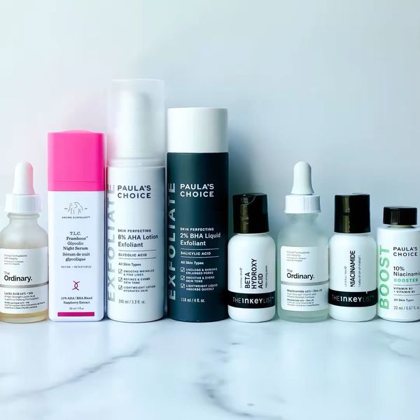 Enlarged Pores, Acne, Dull Skin? | Cherie