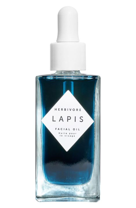 Lapis Blue Tansy Face Oil For Oily & Acne-Prone Skin