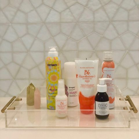 Summer Haircare Essentials for Dry Hair