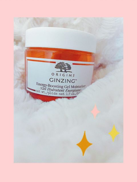 Great oily skin moisturizer