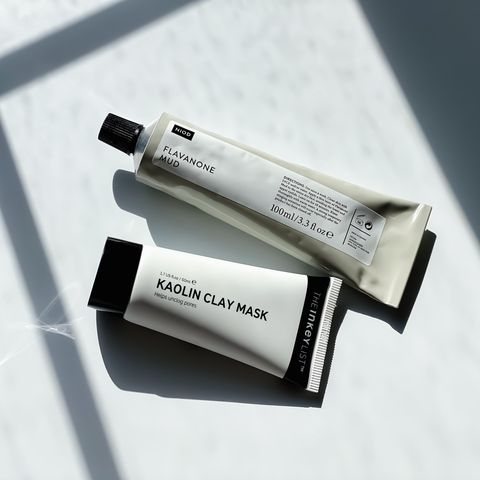 Two Kaolin Surprises: One Good + One Bad